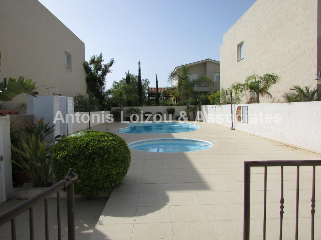 2 Bed 2 Bath Apartment in Konia properties for sale in cyprus