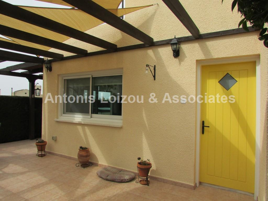 2 Bed Detached House in Konia properties for sale in cyprus