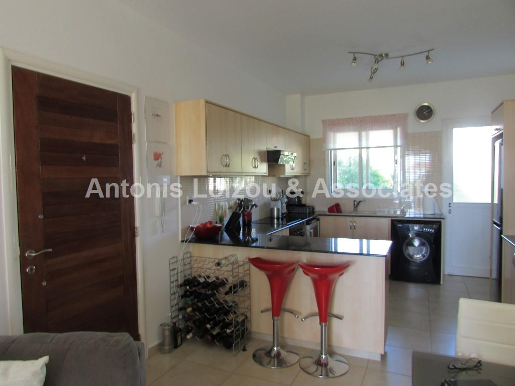 2 Bed Ground Floor Apartment in Konia properties for sale in cyprus
