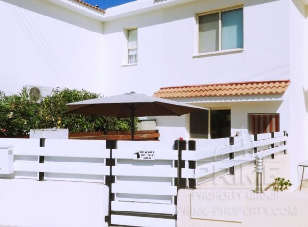 Townhouse in Paphos (Konia) for sale