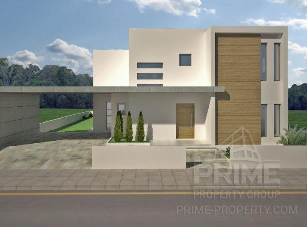 Villa in Paphos (Konia) for sale