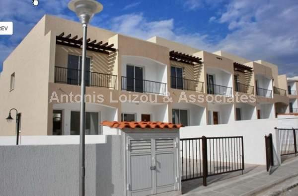Apartment in Paphos (Konia) for sale