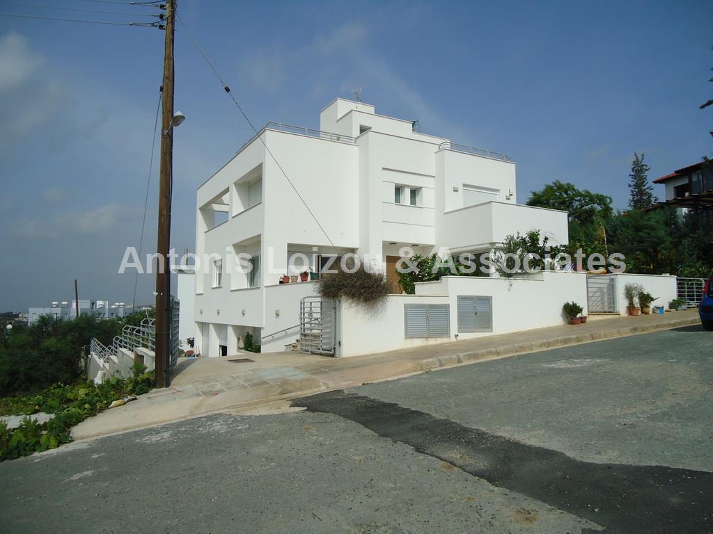 Villa in Paphos (Konia) for sale