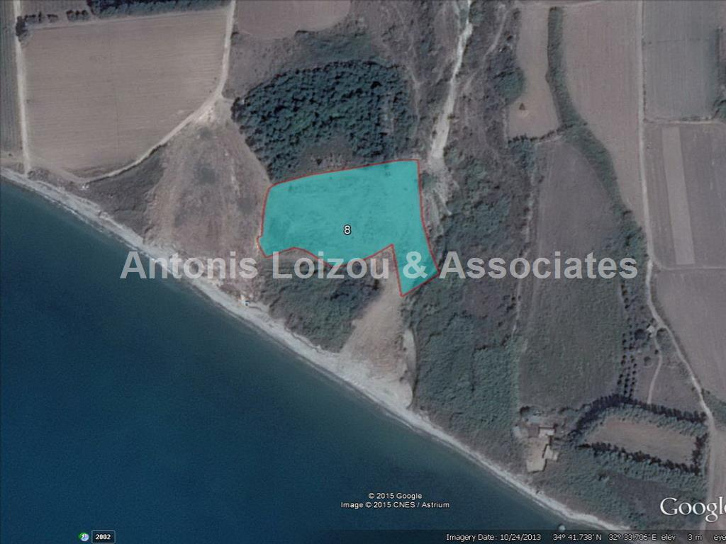 Field in Paphos (Kouklia) for sale