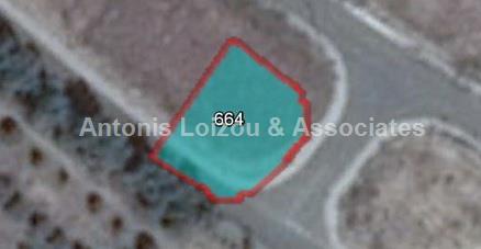 Land in Paphos (Kouklia) for sale