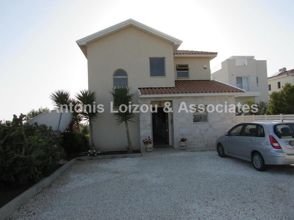 Detached House in Paphos (Kouklia) for sale