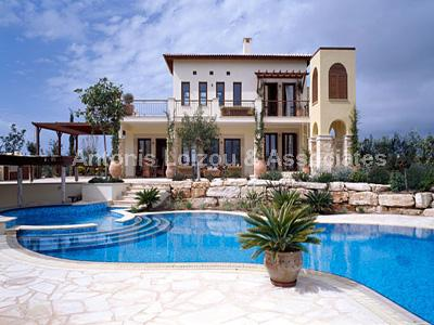 Villa in Paphos (Kouklia) for sale