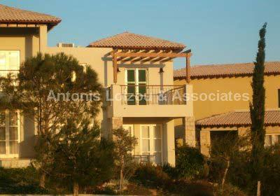 Terraced House in Paphos (Kouklia) for sale
