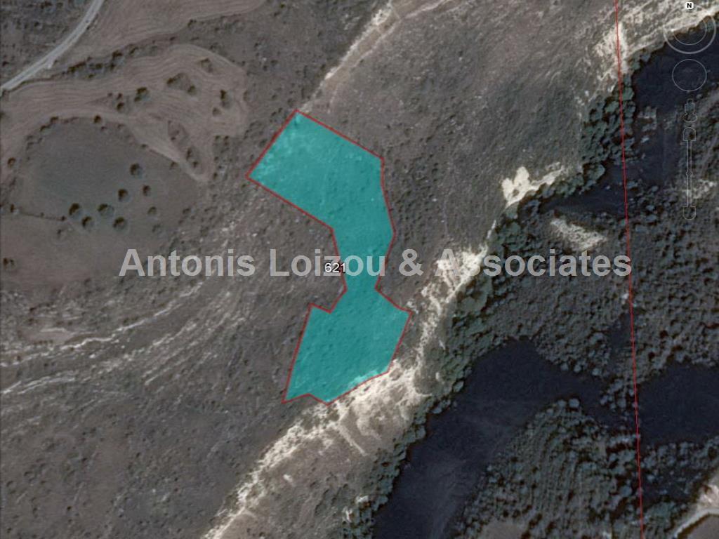 Field in Paphos (Kritou Terra) for sale