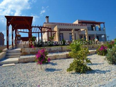 Bungalow in Paphos (Latchi) for sale
