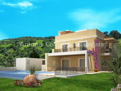 Detached House in Paphos (Latchi) for sale