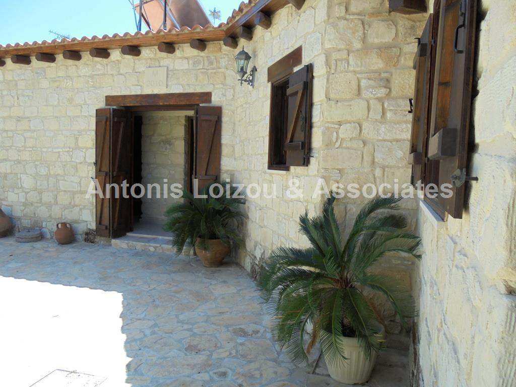 Bungalow in Paphos (Letymbou) for sale