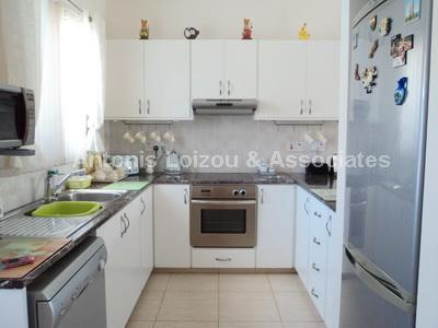 Two Bedroom Maisonette - REDUCED properties for sale in cyprus