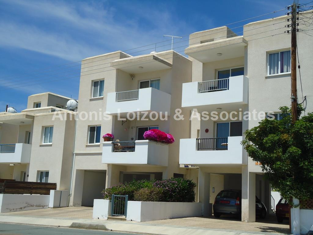 Apartment in Paphos (Mandria ) for sale