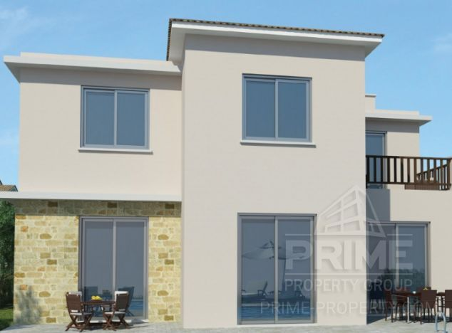 Sale of аpartment, 181 sq.m. in area: Mandria - properties for sale in cyprus