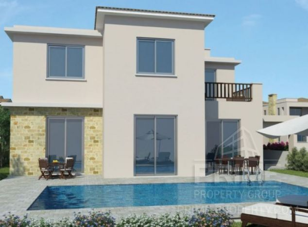 Villa in Paphos (Mandria) for sale