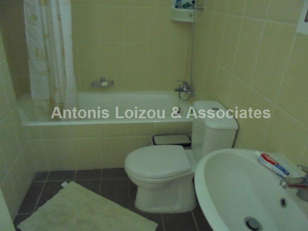 2 Bed Apartment Mandria properties for sale in cyprus
