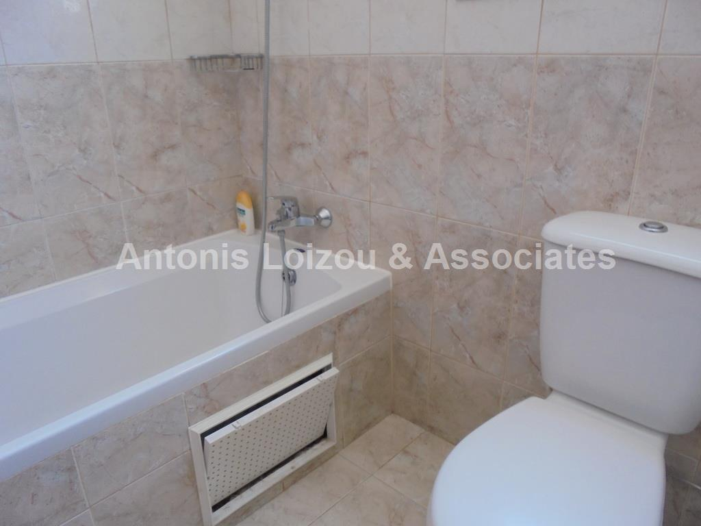 2 Bed Gr/Floor Apt with large Garden properties for sale in cyprus