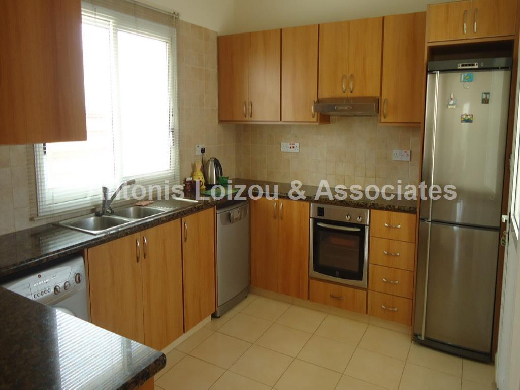 Three Bedroom  House  in Mandria properties for sale in cyprus