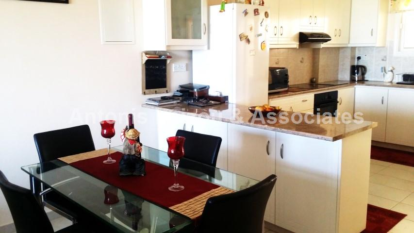 2 Bed 2 Bath Apartment in Mesa Chorio properties for sale in cyprus
