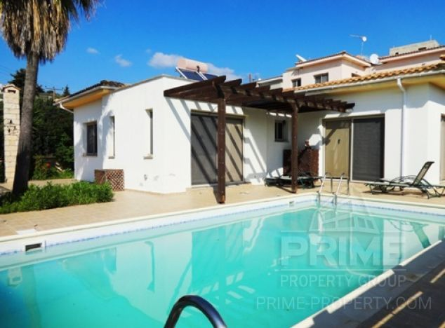 Bungalow in Paphos (Mesa Chorio) for sale
