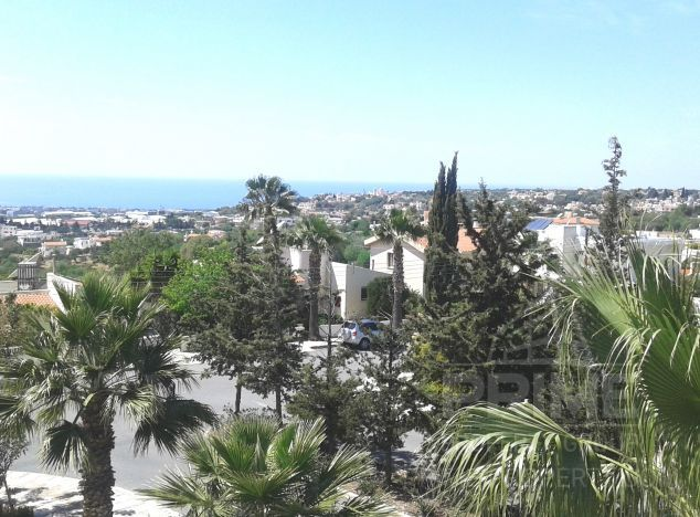 Sale of аpartment, 100 sq.m. in area: Mesa Chorio - properties for sale in cyprus