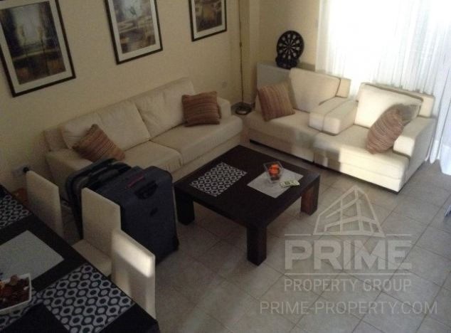 Townhouse in Paphos (Mesa Chorio) for sale