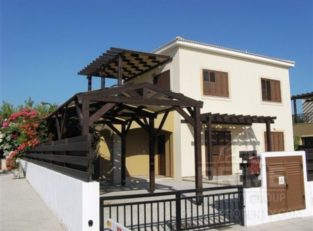 Sale of villa, 127 sq.m. in area: Mesa Chorio - properties for sale in cyprus