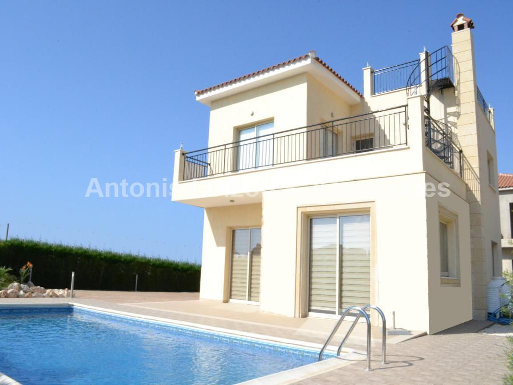 Villa in Paphos (Mesa Chorio) for sale