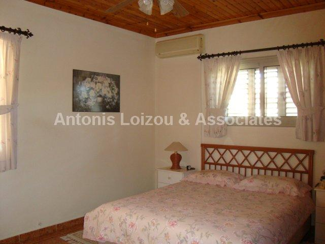 Three Bedroom Bungalow + Three Bedroom Apartment - Reduced properties for sale in cyprus