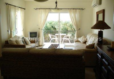 Three Bedroom End Townhouse - Reduced properties for sale in cyprus