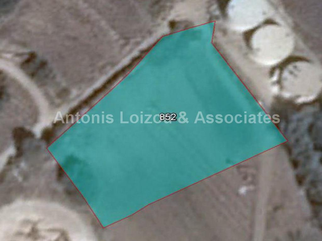 Field in Paphos (Mesa Chorio) for sale