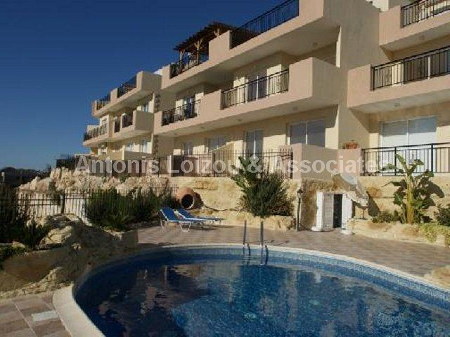 Apartment in Paphos (Mesa Chorio) for sale