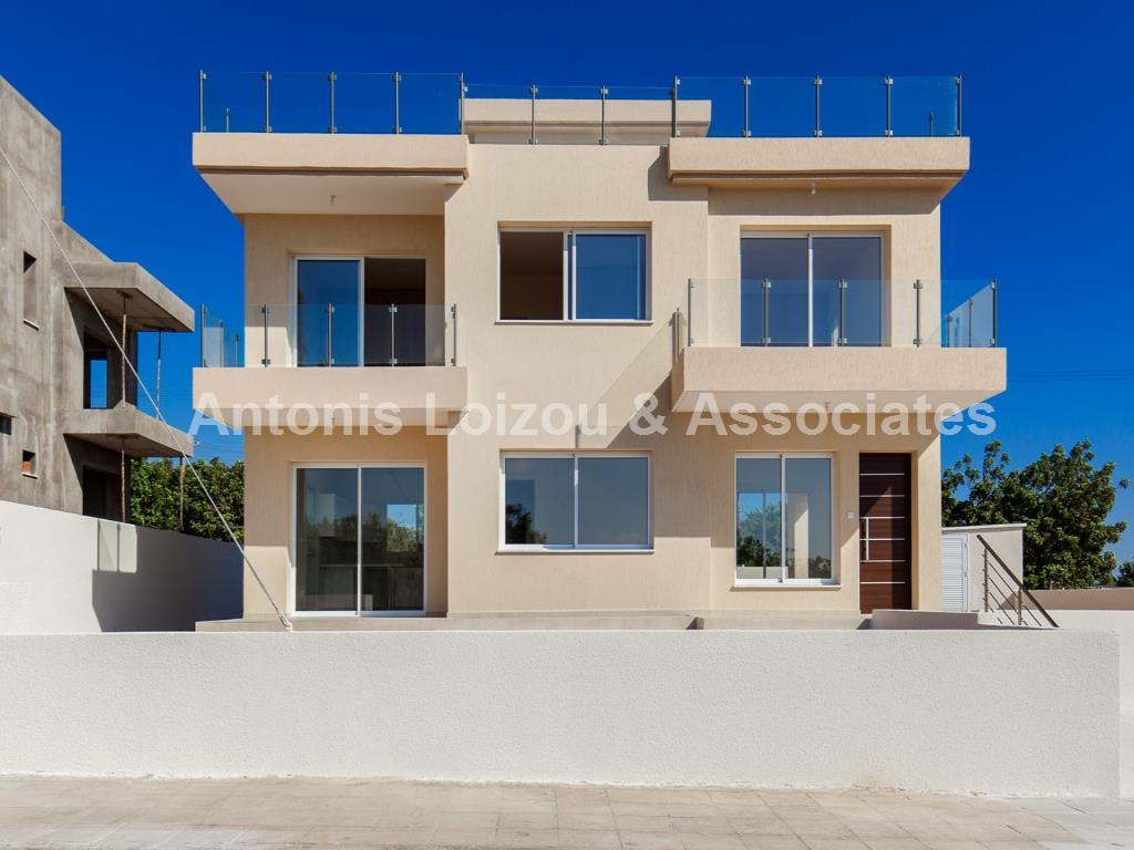Villa in Paphos (Mesogi) for sale