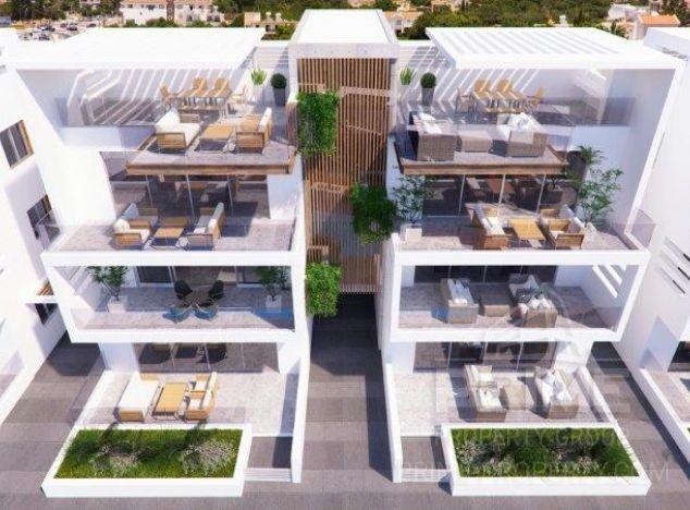 Apartment in Paphos (Mesogi) for sale