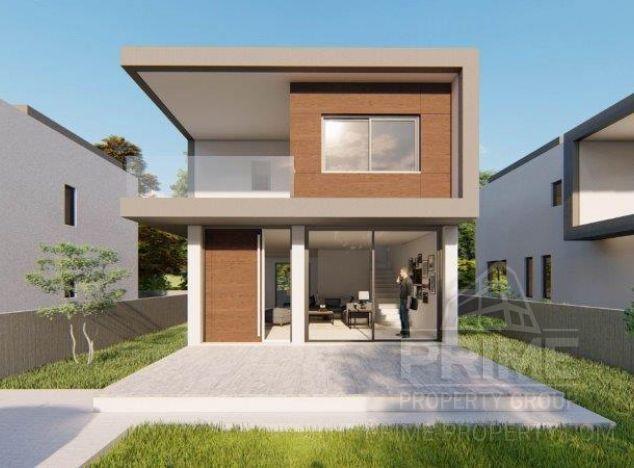 Sale of villa, 140 sq.m. in area: Mesogi -