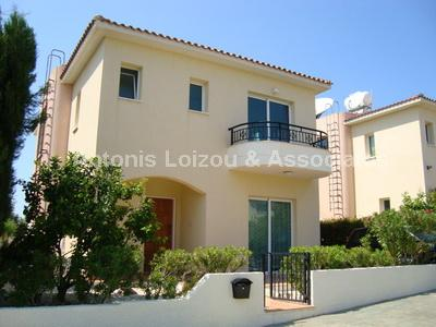 Detached House in Paphos (Mesogi) for sale