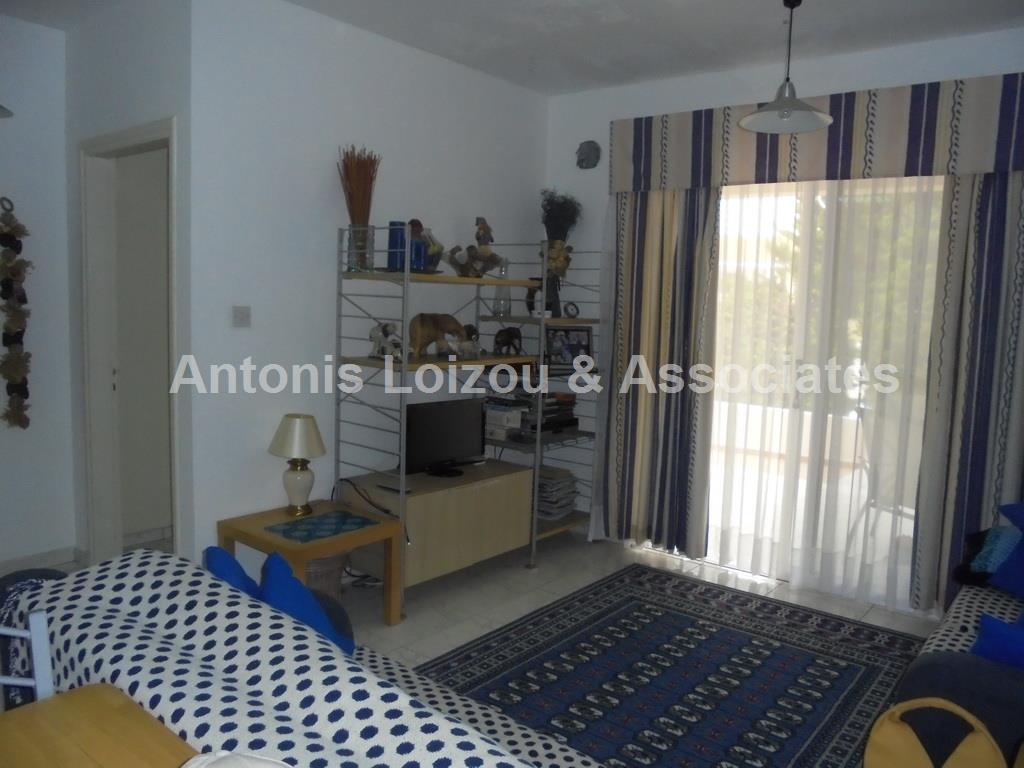 Lovely 1 bed ground floor Apt Moutallos properties for sale in cyprus
