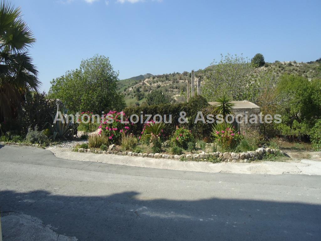 Three Bedroom Bungalow Nata Village properties for sale in cyprus