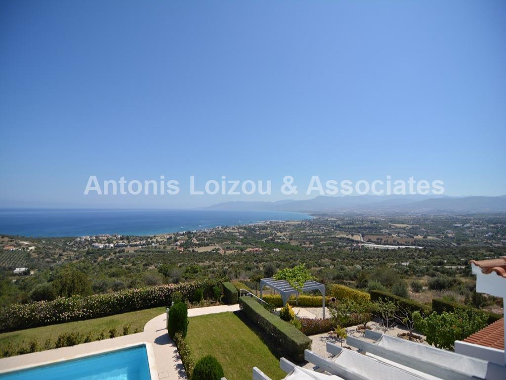 5 Bed Prestige Villa Neo Choriou properties for sale in cyprus