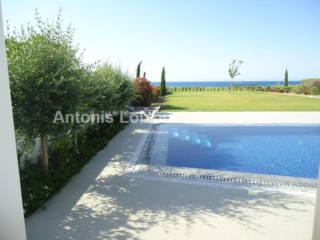 Four Bedroom Detached Luxury Villa  properties for sale in cyprus