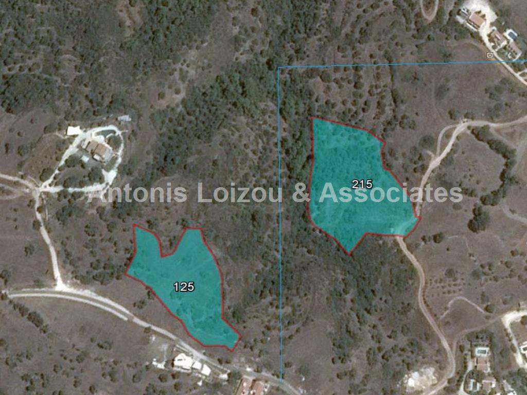 10,368 m² land  in Neo Chorio properties for sale in cyprus
