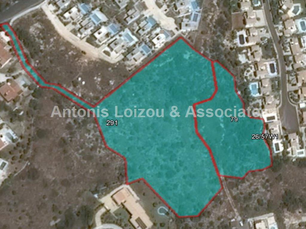 Field in Paphos (Neo Chorio) for sale