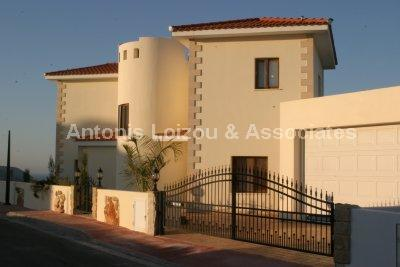 Detached Villa in Paphos (Neon Chorio) for sale