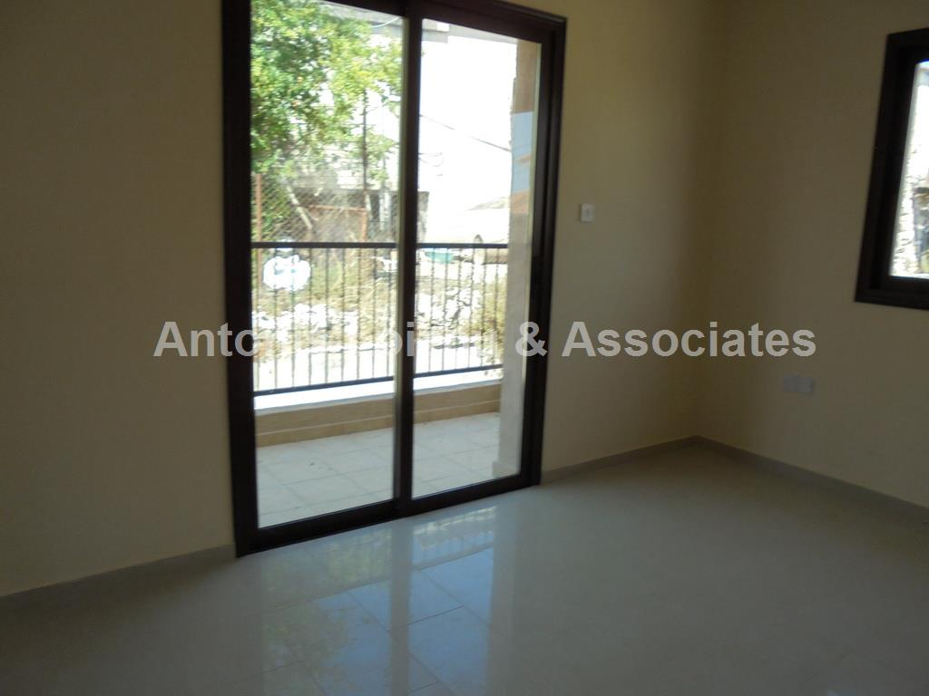Three Bedroom Semi detached house in Kathikas properties for sale in cyprus