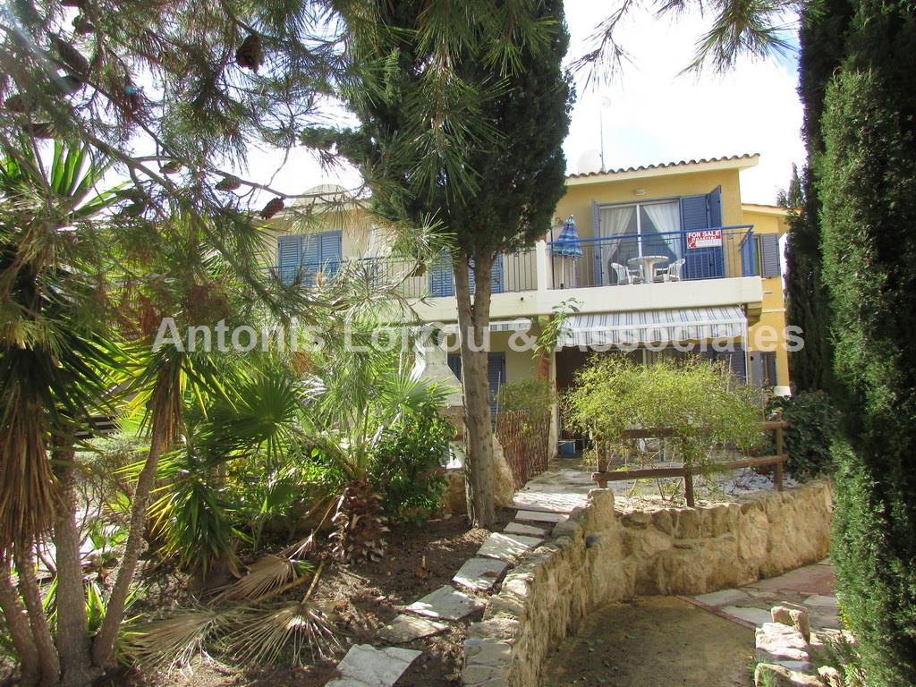 Maisonette in Paphos (Paphos) for sale