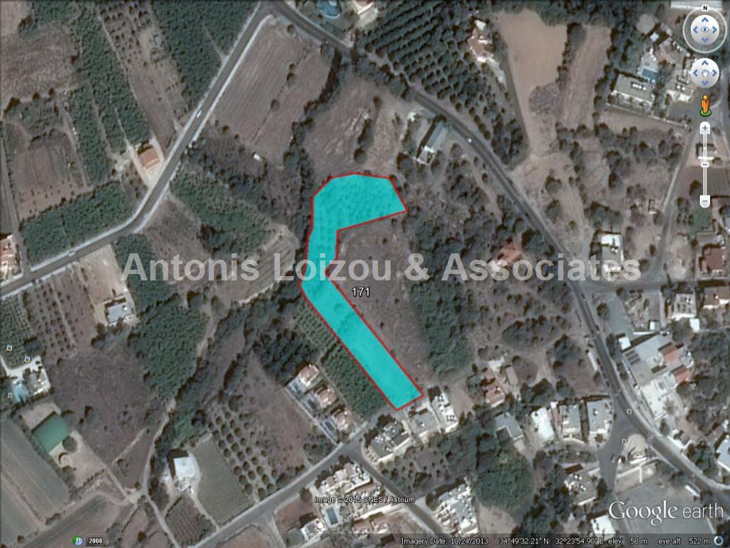Field in Paphos (Paphos) for sale