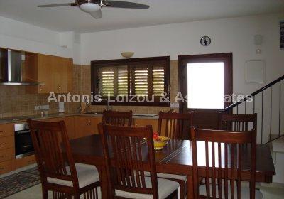 Three Bedroom Stonebuilt Detached Villa - Reduced properties for sale in cyprus