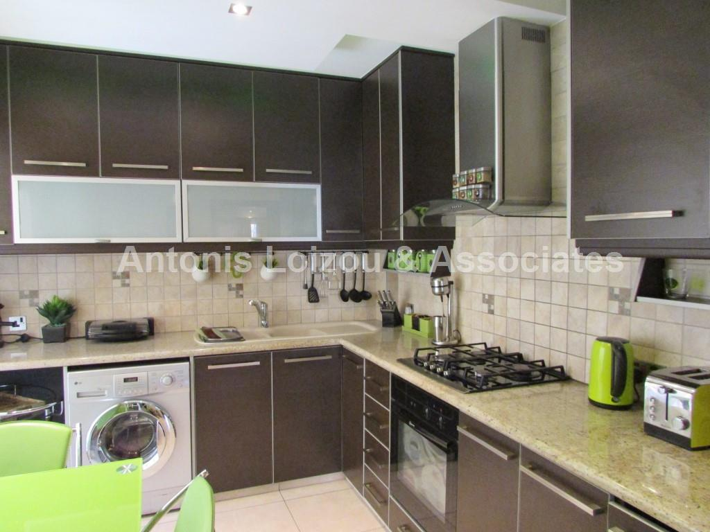 3 Bedroom Apartment in Pano Paphos properties for sale in cyprus