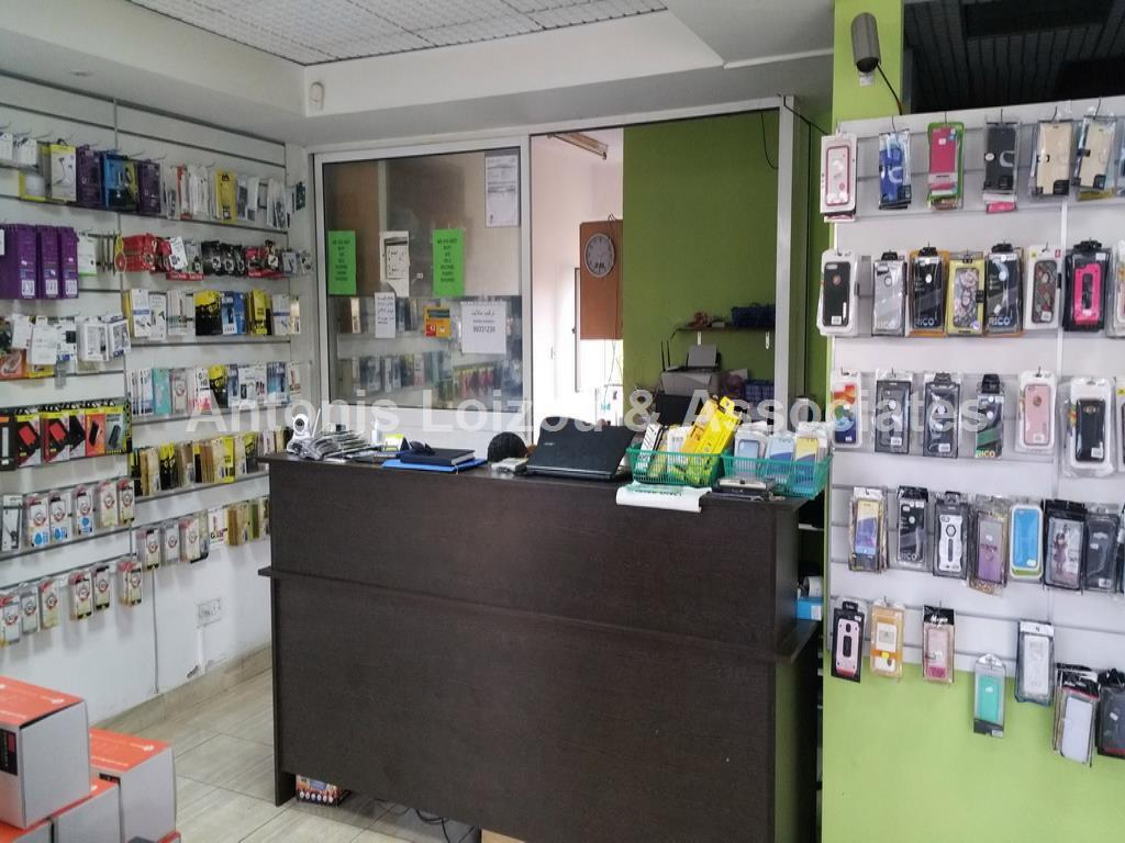 Shop Unit For Sale in Pano Paphos properties for sale in cyprus